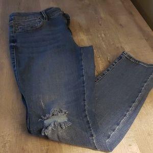 a.n.a. Jeans